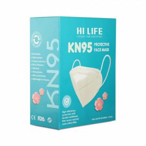 Hi Life Multi-Layered KN95 Face mask