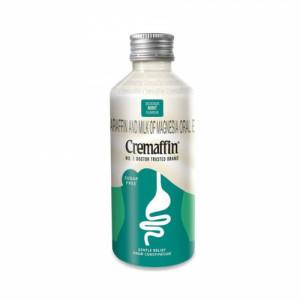 Cremaffin Syrup, 225ml (Mint Flavour)