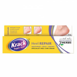 Krack Cream, 25gm