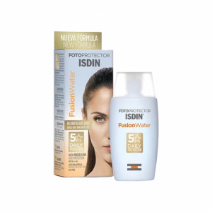 Fotoprotector Fusionwater SPF 50+, 50ml