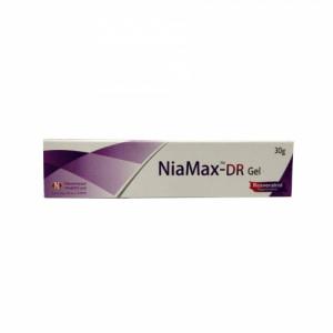 Niamax DR Gel, 30gm