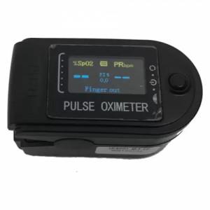 Softree Fingertip Pulse Oximeter