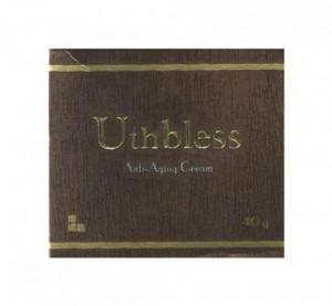 Uthbless Anti Ageing Cream, 40gm