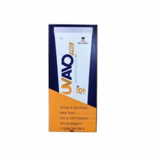 UV Avo Pro SPF 30 Gel, 50gm