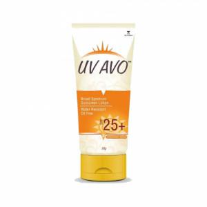 UV Avo SPF25 Lotion, 30gm