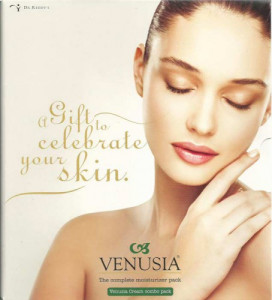 Venusia Cream Combo Pack