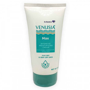 Venusia Max Intensive Moisturizing Cream, 150gm