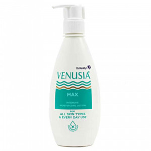 Venusia Max Intensive Moisturizing Lotion, 500ml