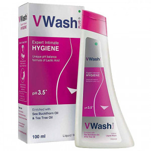 VWash Plus, 100ml