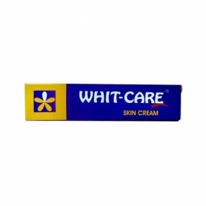 White Care Ointment, 25gm
