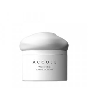 Accoje Capsule Cream, 50ml