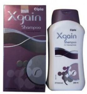 X-Gain Shampoo, 200ml