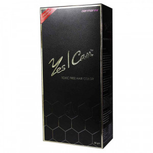 Yes I Can Hair Color, 80gm