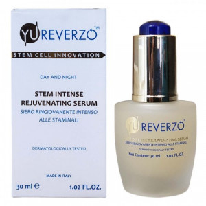 YuReverzo Stem Cell Rejuvenating Serum, 30ml