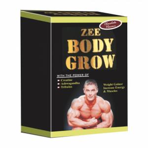 Body Grow Powder, 300gm