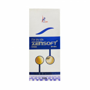 Zensoft Cream, 100gm