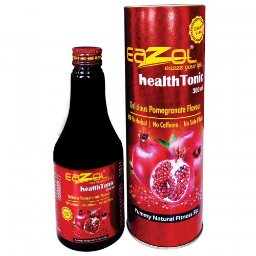 Buy Eazol Health Tonic 300ml Online Clickoncare Com