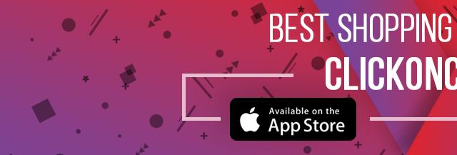 ClickOnCare IOS App