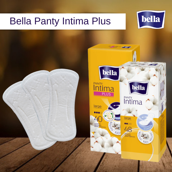 Bella Panty Intima Hygiene Products | Every women must have | Personal Hygiene