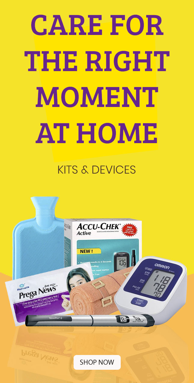 Kits & Devices