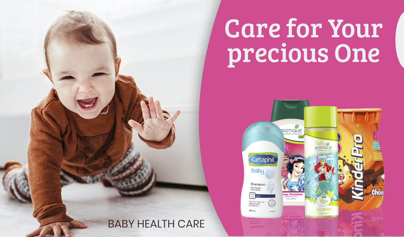 Baby Health Care