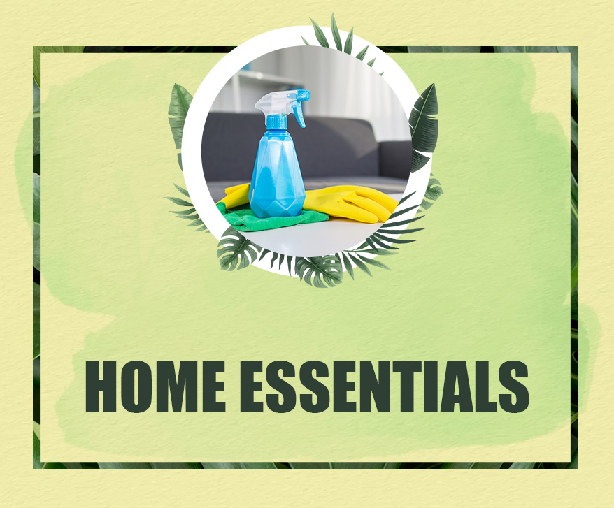 Home Cleaning & Sanitization