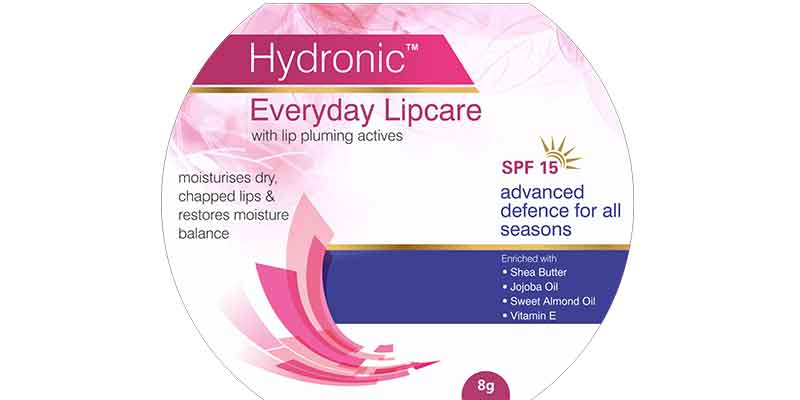 Hydronic Everyday lipcare